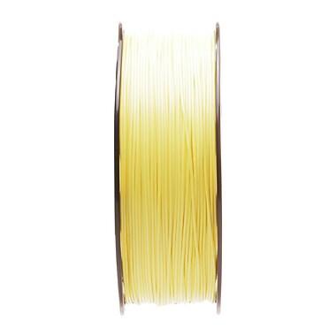 Robox® SmartReel PLA 3D Printer Filament, Mellow Yellow (RBX-PLA-YL503) (RBX-PLA-YL503)