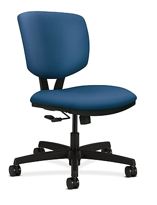 HON® Volt® Office/Computer Chair, Inertia Regatta Fabric
