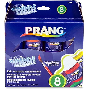 Prang Washable Paint Set