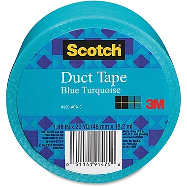 Scotch Colours/Patterns Duct Tapes