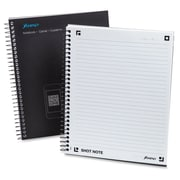 Ampad Shot Note Spiral Notebook, 60 Sheets/Pad