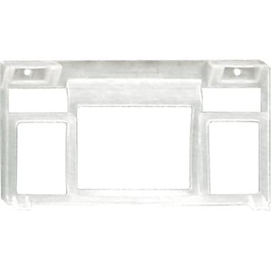 Orbis – Contenants pour porte-étiquettes StakpakMD Plus 4845, 8,5 x 4 po, 25/paquet