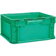 Orbis StakPak Plus 4845 System Containers, Green, 2/Pack