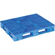 "Orbis Rackstar Pallet, 48"" x 40"" x 6 5/8"", FDA Compliant Material"