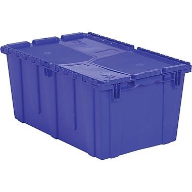 Orbis FlipakTM Polyethylene Plastic (PE) Distribution Containers, 26.9