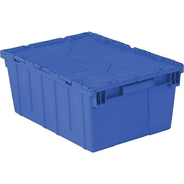 Orbis FlipakTM Polyethylene Plastic (PE) Distribution Containers, 21.8