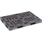"Orbis Extra-Long Stackable Pallets, 2"" x 48"" x 5.8"""