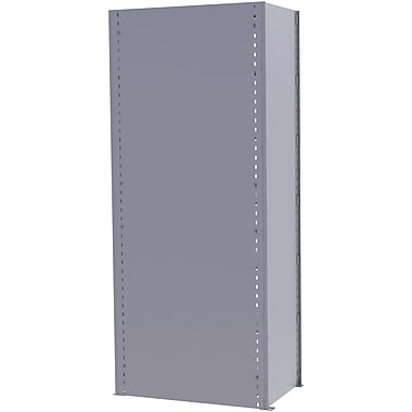 Metalware Boltless Shelving Unit, Back Panels, 36