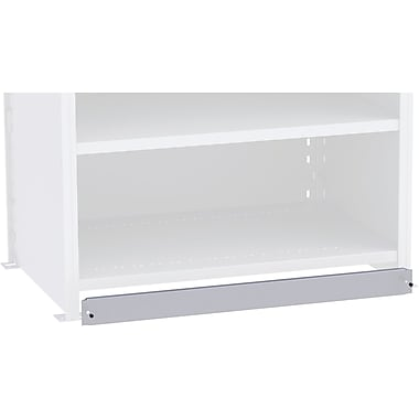 Metalware Boltless Shelving Unit Base Plates, 42