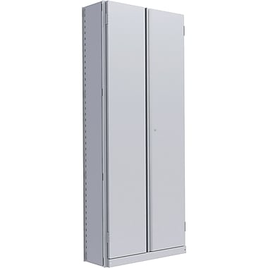 Metalware Boltless Shelving Unit Doors, 36