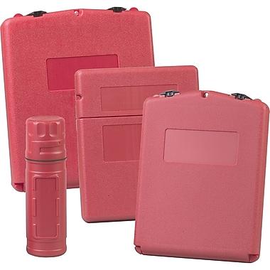 Justrite® Document Storage Boxes, 3 11/16