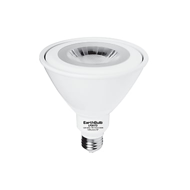 EarthBulb® Par38 17W 1200LM 3000K 40 degree Dimmable CEC 6 Pack