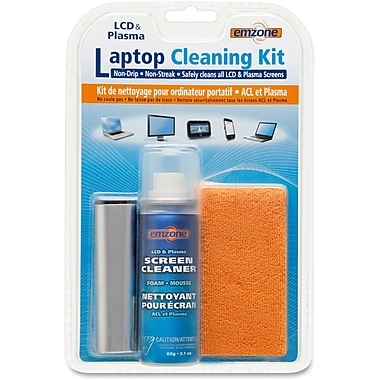Empack LCD/Plasma Laptop Foam Cleaning Kit