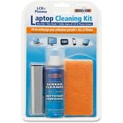 Laptop Foam Cleaning – Trousse de mousse nettoyante pour écran ACL et Plasma