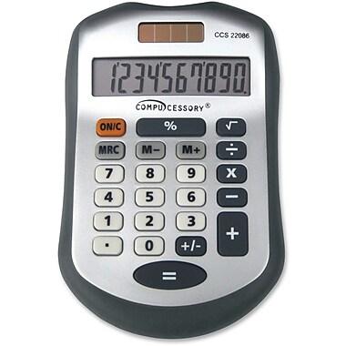 CompucessoryMD – Calculatrice pratique à 10 chiffres 22086