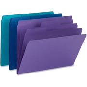 Smead SuperTab Organizer File Folder