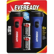 Energizer Eveready LED Economy Flashlight