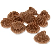 Mondoux – Contenant de rosettes en chocolat
