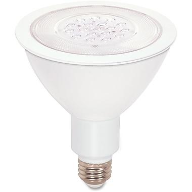 Satco PAR38 LED 17-Watt Dimmable Floodlight