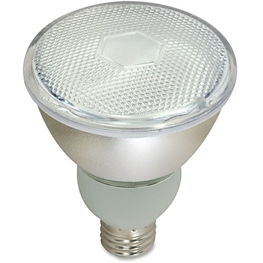 Satco 15-Watt CFL PAR30 Reflector Floodlight