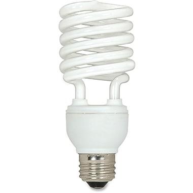 Satco – Ampoule T2 fluorescente en spirale, 23 W