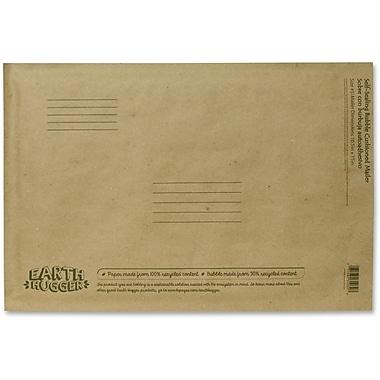 Enveloppes kraft rembourrées à colle Conros, 10,5 x 15 po