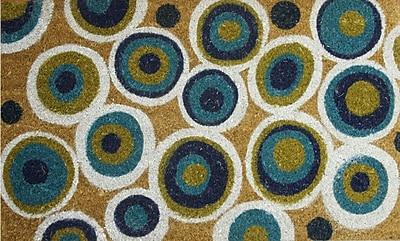 Leaf & Fiber Doormat (LNFMAT0007)