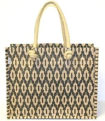 Leaf & Fiber Handbag (LNFBG1013)