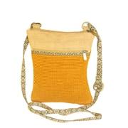 Leaf & Fiber, Eco Friendly Hand Made Bag, Hipster, Kindle (LNFBG1105-05)