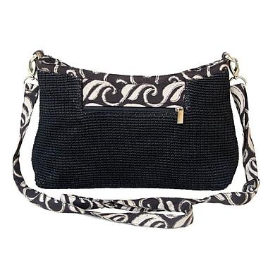 Leaf & Fiber, Eco Friendly Hand Made Bag, Diya (LNFBG1109-01)