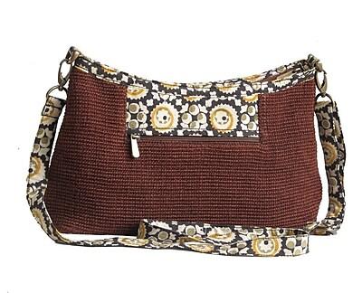 Leaf & Fiber, Eco Friendly Hand Made Bag, Diya (LNFBG1109-03)