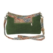 Leaf & Fiber, Eco Friendly Hand Made Bag, Diya (LNFBG1109-06)