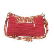 Leaf & Fiber, Eco Friendly Hand Made Bag, Diya (LNFBG1109-08)