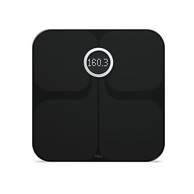 Fitbit – Balance Wi-Fi intelligente Aria, noir