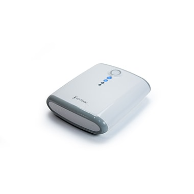 I/O Magic Portable Battery Rescue Power, 10400mAh