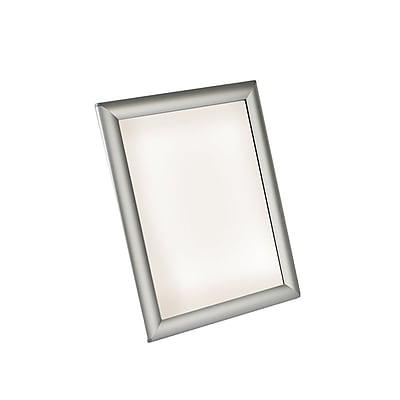 Azar Displays Opti Snap, 11 x 8.5-inch