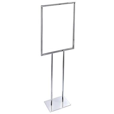 Azar Displays Single Frame Easel Display, 28