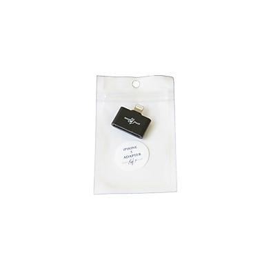 Guest Valet™ 30Pin/Lightning Adapter