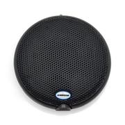 Samson® SAUB1 Omnidirectional USB Boundary Microphone, Black
