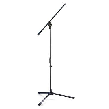 Samson® MK10 Professional Microphone Stand, Black