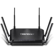 TRENDnet® AC3200 Tri Band Wireless Router with DD-WRT Support