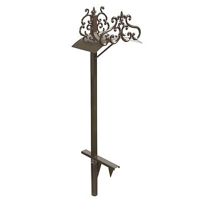 Liberty Garden™ Hyde Park Decorative Hose Stand, Bronze (649-KD)