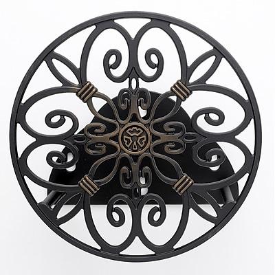 Liberty Garden™ Decorative Hose Butler, Bronze (670-A)