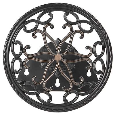 Liberty Garden™ Decorative Hose Butler, Patina (671-A)