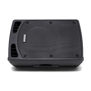 Samson® XP112A Expedition 2-Way Active PA Speaker, Black