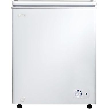 Danby Chest Freezer, 3.8cu ft, White (DCF038A1WDB1)