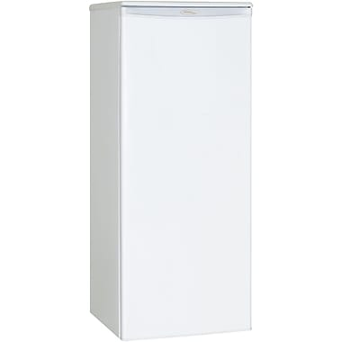 Danby Designer Energy Star 8.5cuft Upright Freezer, White, Each (DUFM085A2WDD1)