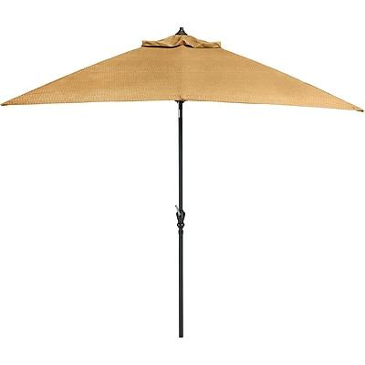 Hanover Outdoor Furniture 9ft Brigantine Umbrella (BRIGANTINEUMB)