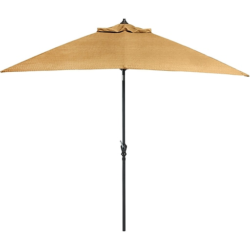 Hanover Outdoor Furniture 9ft Brigantine Umbrella (BRIGANTINEUMB)
