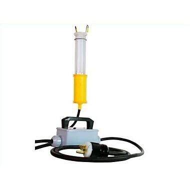 Lind EquipmentMD – Ampoule de travail fluorescente robuste de remplacement, pour XB906 et XB907, 6/pqt